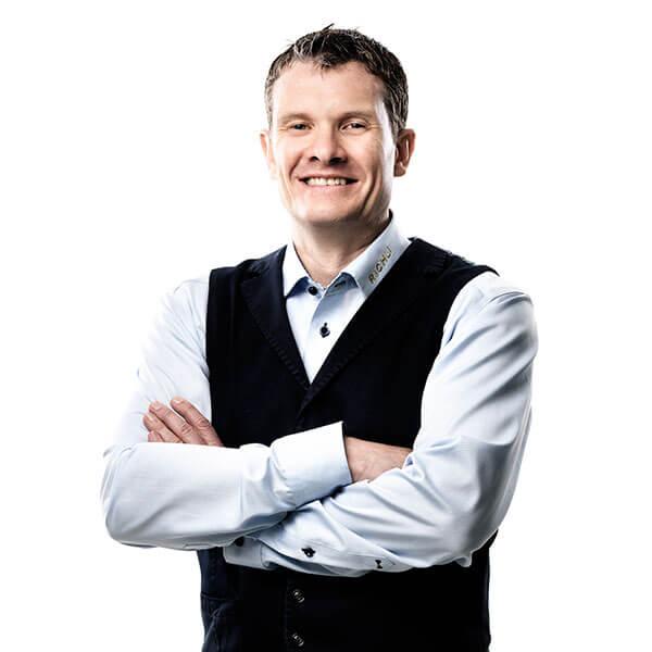 Tobias Richli