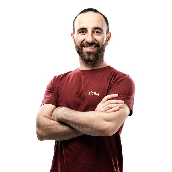 Amir Bajraktari