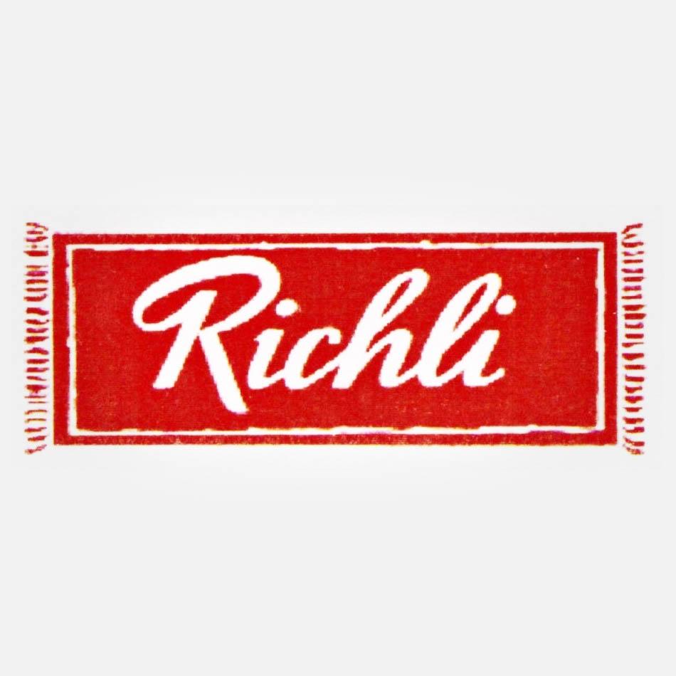 Richli altes Logo Nr. 1