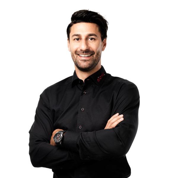 Marcel Sharma